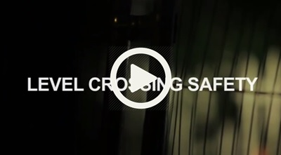 Atkins level crossing safety video