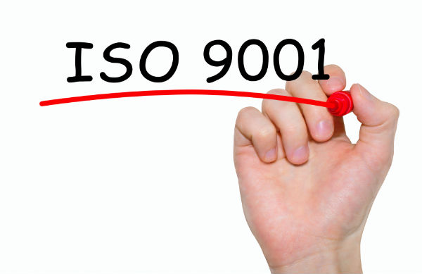 Don't be turned off by ISO9001, something exciting is happening!