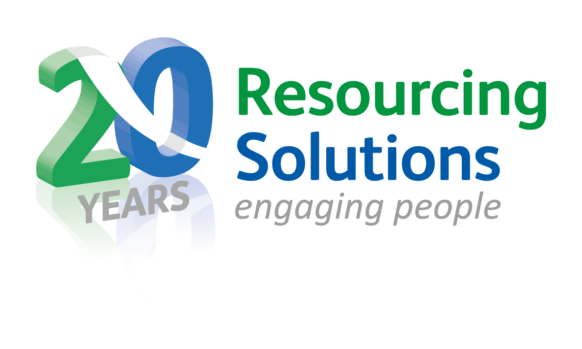 20 years of Resourcing Solutions – a recruitment reflection