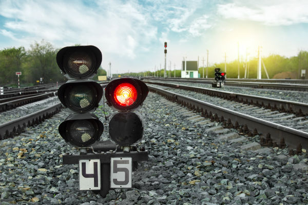 Benchmark your salary in rail signalling