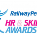 Resourcing Solutions nominated for Railway People HR awards